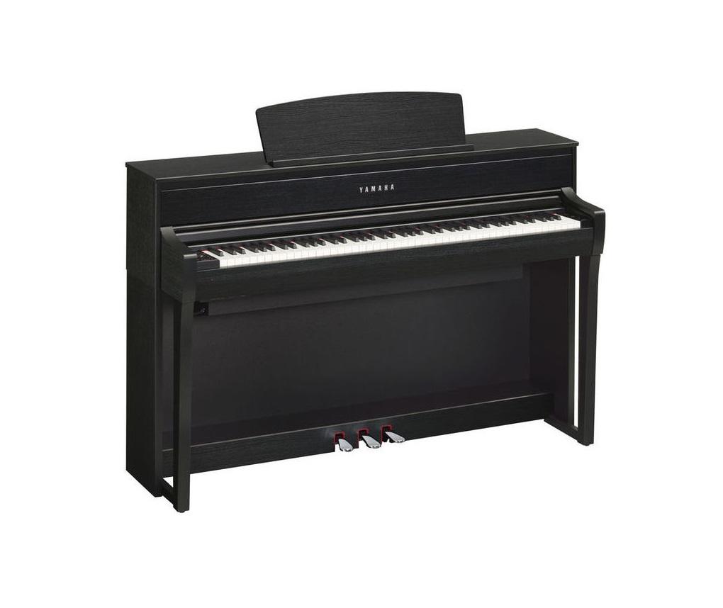 b92e6904bd0 Yamaha – Clavinova CLP-675 B – IsMusic