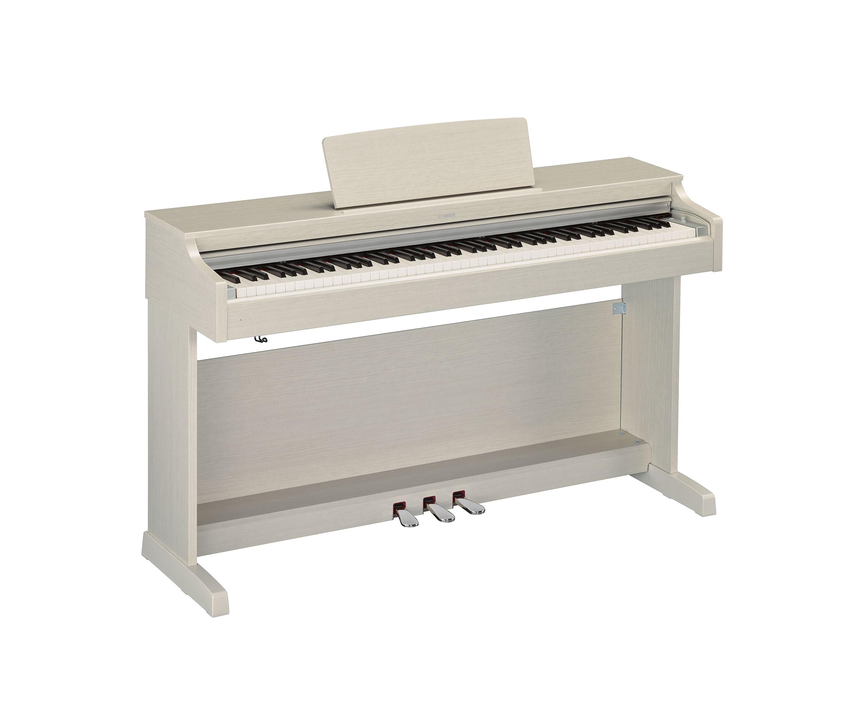 3d58d61a682 Yamaha – Arius YDP-164 WA – IsMusic