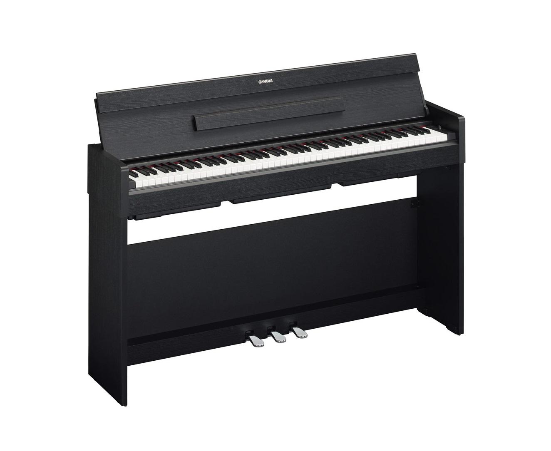 985ca9f38ee Yamaha – Arius YDP-S34 B – IsMusic